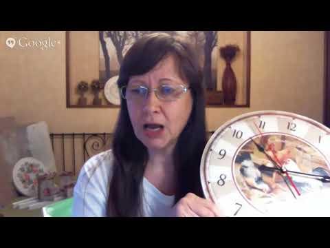 Смотреть клип Ольга Сухова Короб для специй в стиле кантри шик онлайн бесплатно в качестве