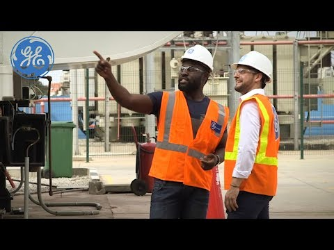 Inside GE: Bridging the energy gap in Angola | GE Power