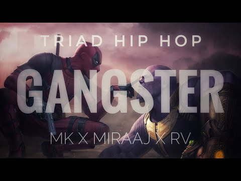 "triad-hip-hop-official-music-video-2019-""gangster"""