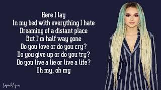 Zhavia Candlelight Lyrics.mp3