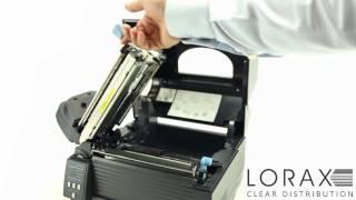 Citizen CL-S6621 - 6-ти дюймовый принтер этикеток(http://lorax-d.com.ua/ Особенности и преимущества • Механизм Hi-Lift™ для легкой загрузки расходных материалов • Автон..., 2015-09-24T14:35:26.000Z)