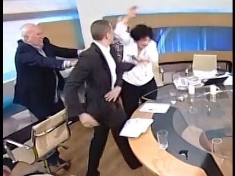 Ηλίας Κασιδιάρης Vs Κανέλλη - Δούρου