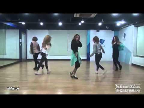 開始線上練舞:Whats Your Name(鏡面版)-4Minute | 最新上架MV舞蹈影片