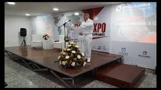 Futurexpo - Intervención del Doctor José Luis Urón Marquez