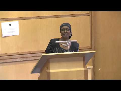Is Africa Rising? A personal reflection by Winnie Byanyima