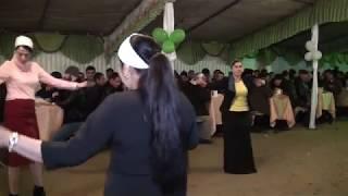Ахыска свадьба ( Микаил & Мадина ) part 2   Волгоград Дубовка