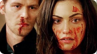 THE ORIGINALS Season 5 TRAILER Comic Con 2018 Final Season