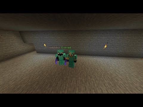 Minecraft Factions Live