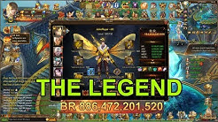 THE ONE THE ONLY - League of Angels 2