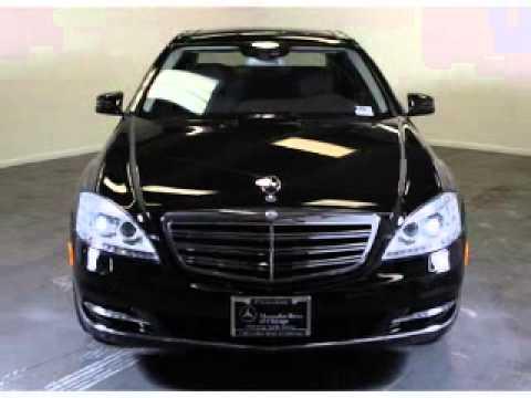 Mercedes Benz Of Chicago >> 2010 Mercedes-Benz S600 - Chicago IL - YouTube