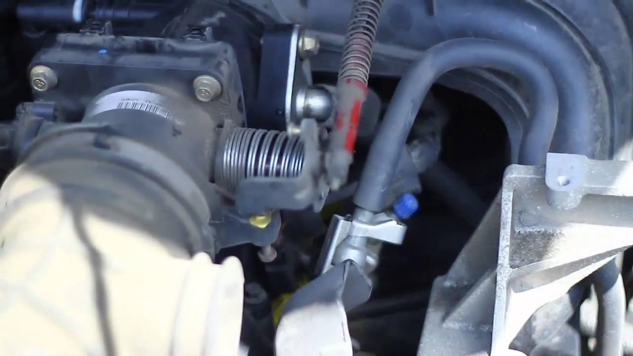 2004 Ford Ranger Engine Diagram