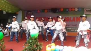 Video KUN ANTA  BOYS DANCE download MP3, 3GP, MP4, WEBM, AVI, FLV Oktober 2017