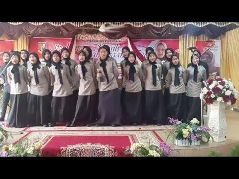 Memori Tercipta by SKTBI Choir Team