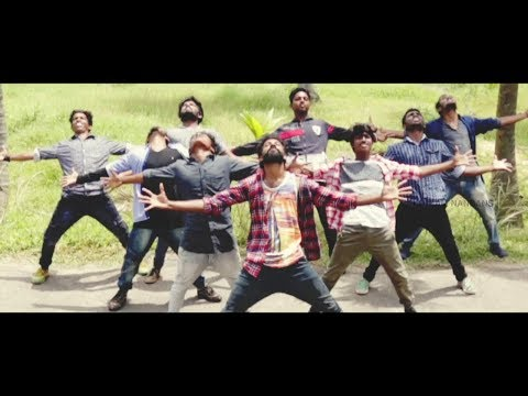 Mersal Dance Cover by