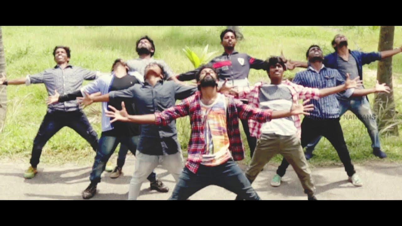 Mersal Saravedi |Thalapathy Vijay| - Kollam Nanbans