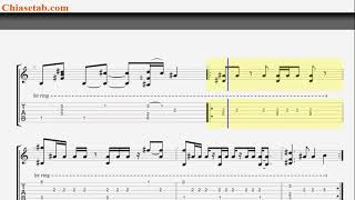 (Linkin Park) In The End Guitar Pro Tab