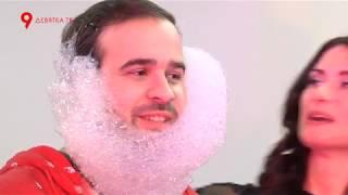 Орнелла. Шоу мыльных пузырей! День всех влюблённых!