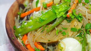 PANCIT BIHON GUISADO | THE BEST AND SIMPLE WAY TO COOK
