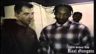 snoop doggy dogg and london 1993 dpgc daz kurupt