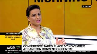 Second South Africa Investment Conference