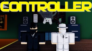 Controller - A ROBLOX Machinima