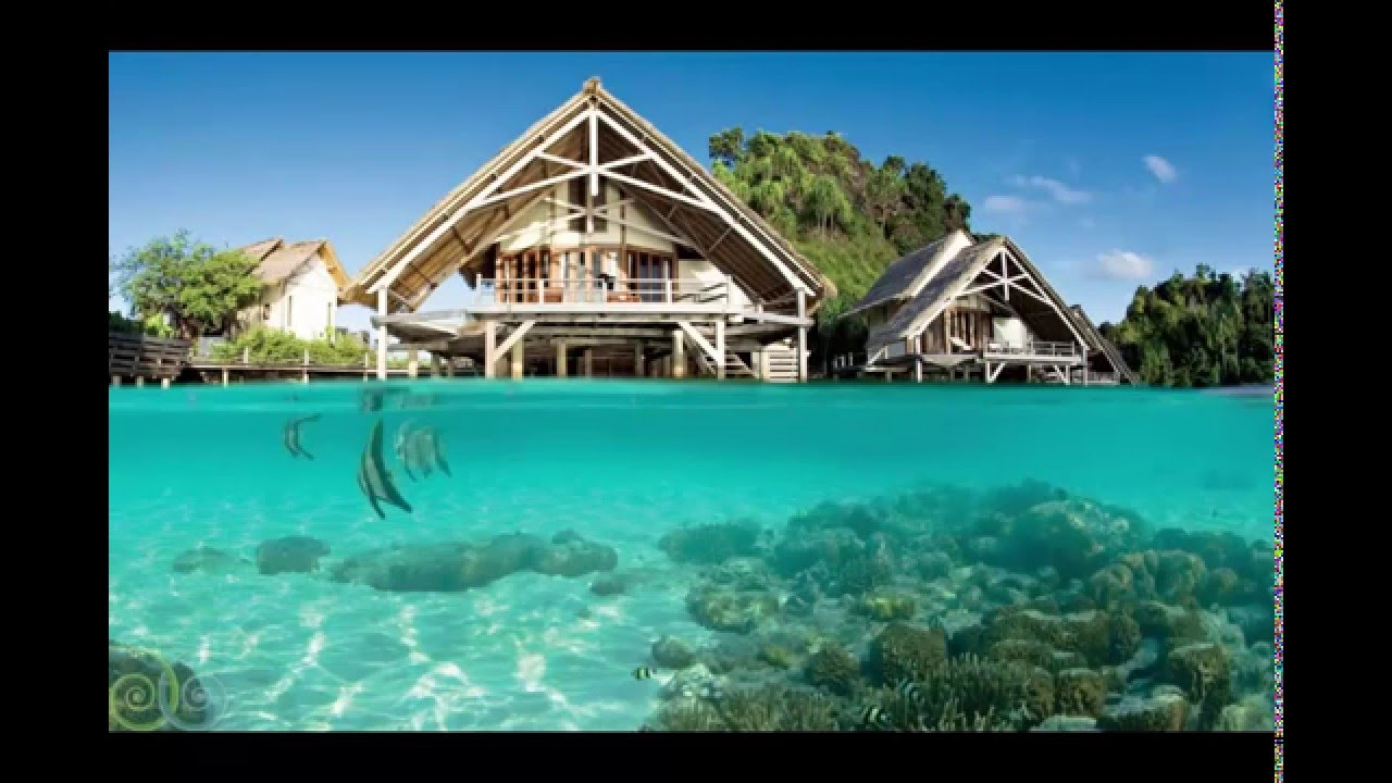 Kekayaan Alam Indonesia Raja Ambat Papua Youtube