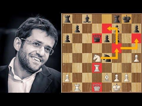 Man vs Machine |  Karjakin vs Aronian | Candidates Tournament 2018.