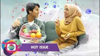 Lesti dan Rizky Billar Genggam Restu Orang Tua? - Hot Issue Pagi
