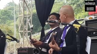 Video Wisuda Kampus Stin Sentul Bogor 24 Juli 2017
