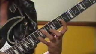 Richard Benson - VIDEOCORSO 1999: La velocità.....(1/6)