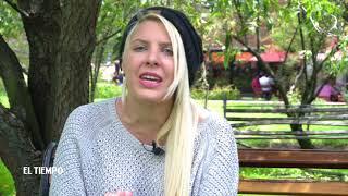 Nacarid Portal habla sobre su libro 'Amor a Cuatro Estaciones' l EL TIEMPO
