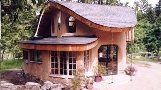 Дома из самана, обзор(Дома из самана. Ведь саманные здания имеют неплохую прочность, отличную тепловую аккумуляцию, небольшую..., 2014-08-19T06:05:33.000Z)