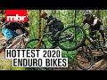 The Hottest New Enduro Bikes for 2020 | Mountain Bike Rider