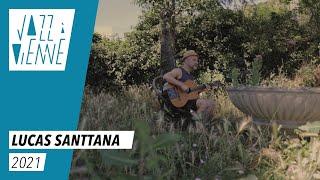 Lucas Santtana - Jazz à Vienne 2021
