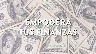 Empodera tus finanzas   Martha Debayle