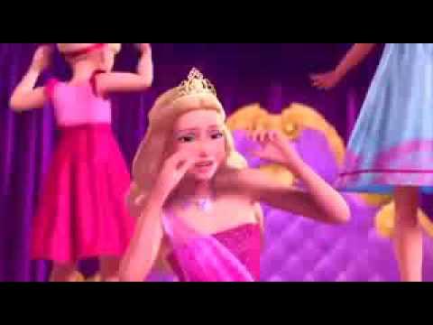 Barbie a princesa e a pop star, sim podemos voar!