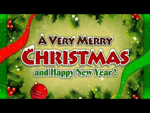 Merry Christmas and Happy New Year 2019, Merry Christmas and Happy ...