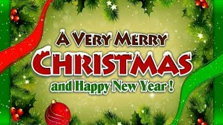 Merry Christmas and Happy New Year 2019 Merry Christmas and Happy New Year WhatsApp Status