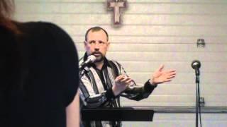 Following Jesus Until We Shine Like Him - June 16, 2013