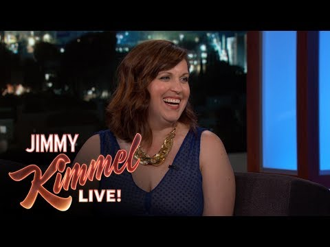 Allison Tolman on New  'Downward Dog'