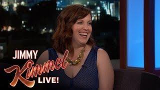 Allison Tolman on New Show 'Downward Dog'