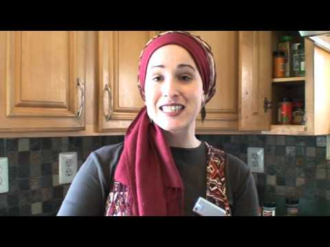 How To Make A Shabbos Meal In A Half An Hour  - Recipes Included!