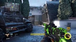 """COD BO3 """"KVK 99m"""" (AN-94) NUCLEAR GAMEPLAY - The AndyK"""