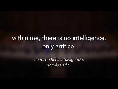 "Ferran Cruixent - ""Human brother"" - only Audio + Lyrics"
