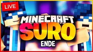 MEIN TOD in SURO 💀🔥 Minecraft #SURO Tag 10