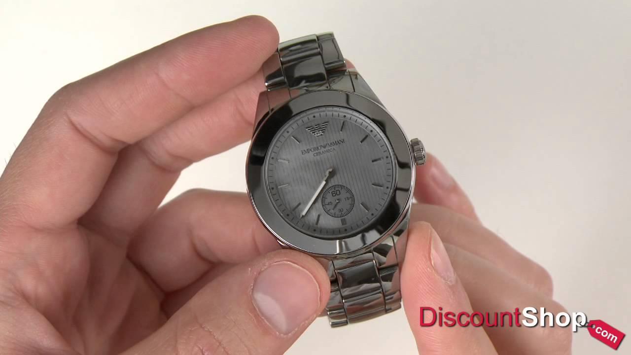 этой статье как настроить часы emporio armani голубые выбираете одеколон
