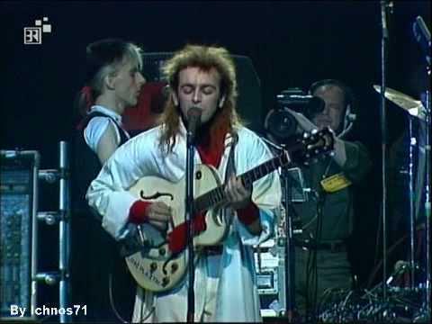 Freur  Doot Doot  1983