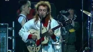 Freur - Doot Doot (Live 1983)