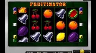 FRUITINATOR online free slot SLOTSCOCKTAIL