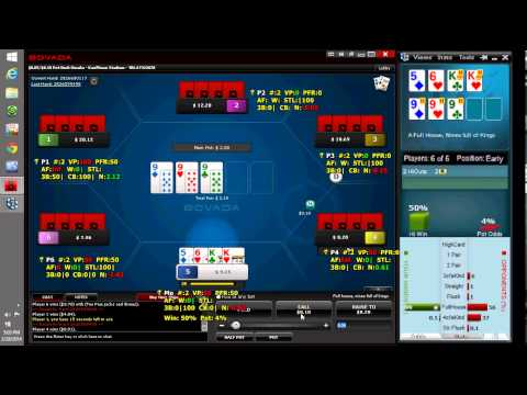 Bovada Poker How To Use Omaha Indicator